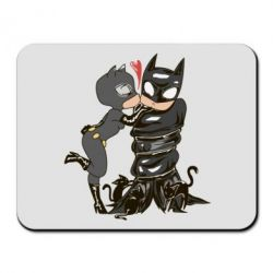 ������ ��� ���� Catwoman and Batman - FatLine