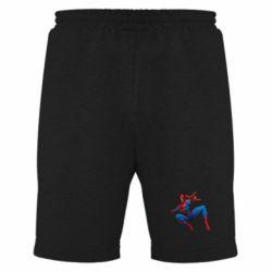 Мужские шорты Человек Паук - FatLine