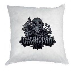 Подушка Chemodan Clan Art