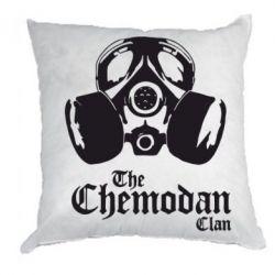 Подушка Chemodan - FatLine