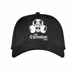 Детская кепка Chemodan - FatLine