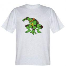 Мужская футболка Черепашки-ниндзя - FatLine