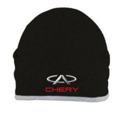 Шапка Chery Logo - FatLine
