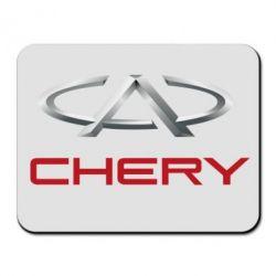 Коврик для мыши Chery Logo - FatLine