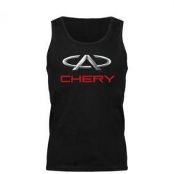 ������� ����� Chery Logo