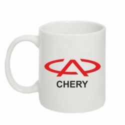 Кружка 320ml Chery - FatLine