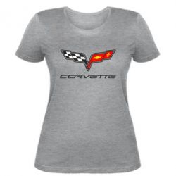 ������� �������� Chevrolet Corvette - FatLine