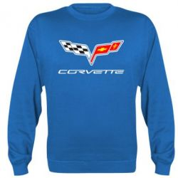 ������ Chevrolet Corvette - FatLine