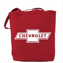 ����� Chevrolet Logo Small - FatLine