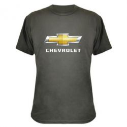 ����������� �������� Chevrolet Logo - FatLine