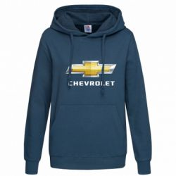 ������� ��������� Chevrolet Logo - FatLine