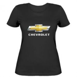 ������� �������� Chevrolet Logo - FatLine