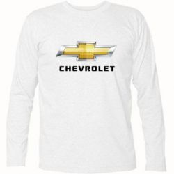 �������� � ������� ������� Chevrolet Logo - FatLine