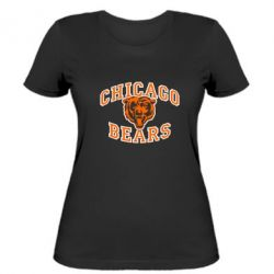 ������� �������� Chicago Bears - FatLine