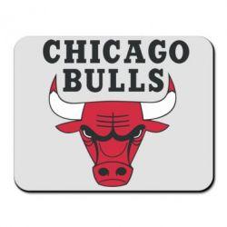 Коврик для мыши Chicago Bulls Classic - FatLine