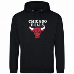 Толстовка Chicago Bulls Classic - FatLine