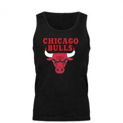 Мужская майка Chicago Bulls Classic - FatLine