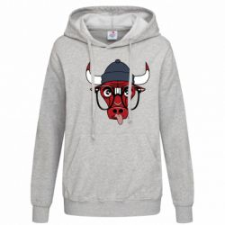 ������� ��������� Chicago Bulls Swag - FatLine