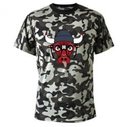 ����������� �������� Chicago Bulls Swag - FatLine