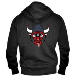 ������� ��������� �� ������ Chicago Bulls Swag - FatLine