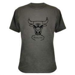 ����������� �������� Chicago Bulls Windy City - FatLine