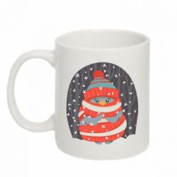 ������ Christmas Sweet Penguin - FatLine