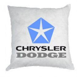 Подушка Chrysler Dodge - FatLine