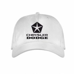 ������� ����� Chrysler Dodge - FatLine