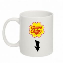 Кружка 320ml Chupa Chups - FatLine