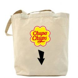 Сумка Chupa Chups - FatLine