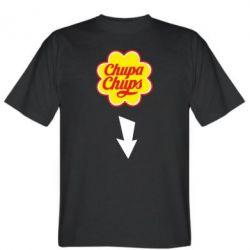 Мужская футболка Chupa Chups - FatLine