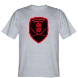 Мужская футболка Цинічний Бандера - FatLine