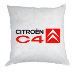 ������� Citroen C4 Small - FatLine