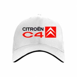 ����� CITROEN C4 - FatLine