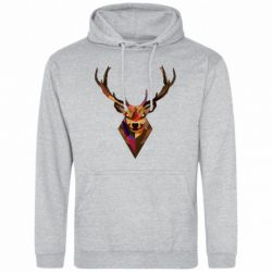 ������� ��������� Colorful deer - FatLine