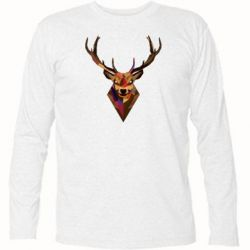 �������� � ������� ������� Colorful deer - FatLine