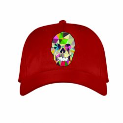 ������� ����� Colorful Skull
