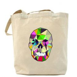 Сумка Colorful Skull