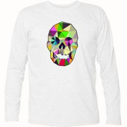 �������� � ������� ������� Colorful Skull