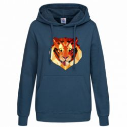������� ��������� Colorful Tiger - FatLine