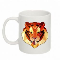 ������ Colorful Tiger - FatLine