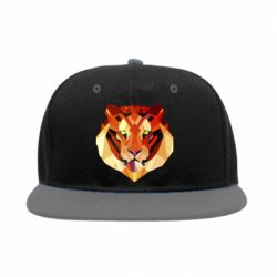 ������� Colorful Tiger - FatLine