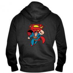 ������� ��������� �� ������ Comics Superman - FatLine