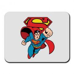 Коврик для мыши Comics Superman - FatLine