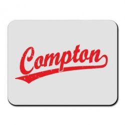 Коврик для мыши Compton Vintage - FatLine