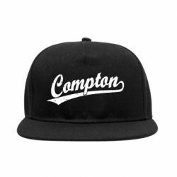 Снепбек Compton Vintage - FatLine