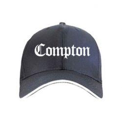 Кепка Compton - FatLine