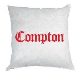 Подушка Compton - FatLine