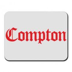 Коврик для мыши Compton - FatLine