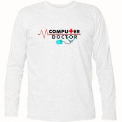 �������� � ������� ������� Computer Doctor - FatLine